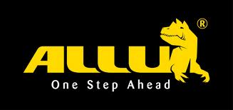 allu construction equipment