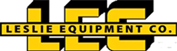 LEC Equipment Co. Logo