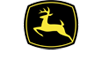 John Deere Construction Logo